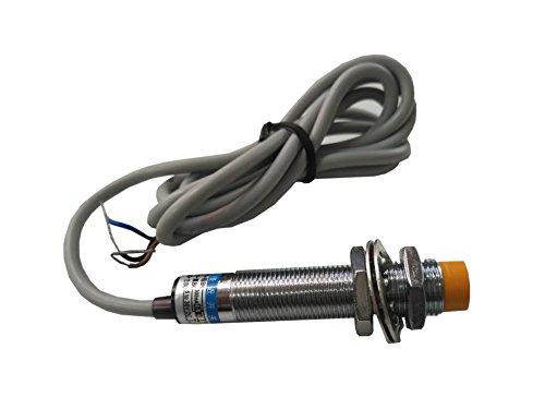 Sensor Inductivo LJ12A3-4-Z BX 36V 300mA 4mm