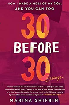 Best 30 before 30 Reviews