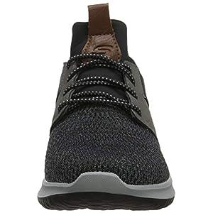 Skechers Men's Classic Fit-Delson-Camden Sneaker
