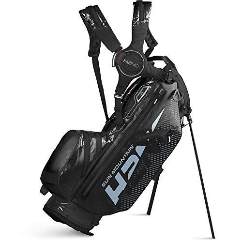 Sun Mountain 2020 H2NO 14-Way Golf Stand Bag