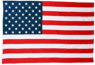 4X6 FT Polyester American Flag