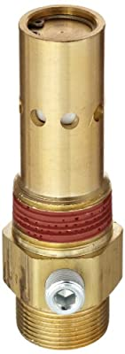 """Control Devices Brass In-Tank Check Valve, 3/4"""" Tube Comp. x NPT Male from Control Devices"""