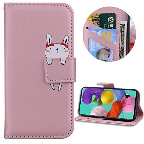 Nadoli Brieftasche für Huawei Honor 9 Lite,Karikatur Tier Muster Weich Tpu Innere Buchstil Pu Leder Magnetverschluss Kartenfächer Flip Schutzhülle Ledertasche