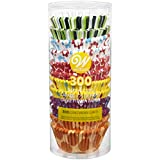 Wilton 300 Count Party Pack Standard Baking Cups