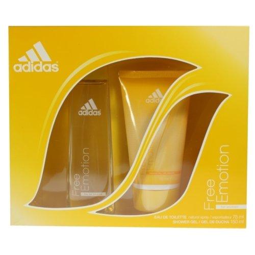 Adidas Set-Uomo - 250 Gr