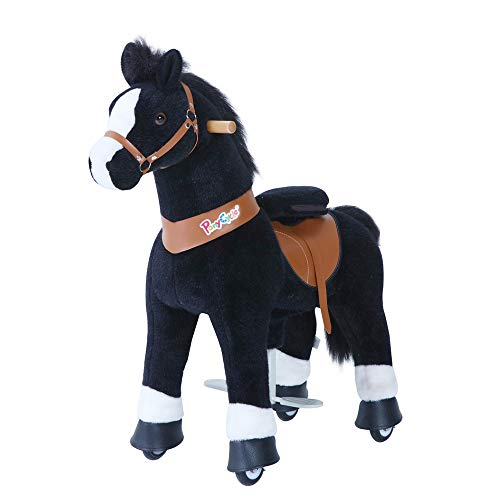 best riding horse for kids 3 years old