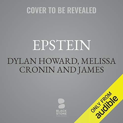 Epstein cover art