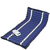 Colchones de Aire médico Anti-decúbito Cama Inflable Cama de Aire para Pacientes Ancianos con parálisis encamados
