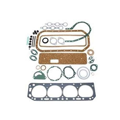 FPN6008B New Fits Ford/Fits New Holland Tractor Overhaul Gasket Kit 800 Series +