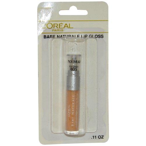 L'Oreal Paris True Match Naturale Gentle Lip Conditioner, Soft Spice, 0.11-Fluid Ounce by L'Oreal Paris