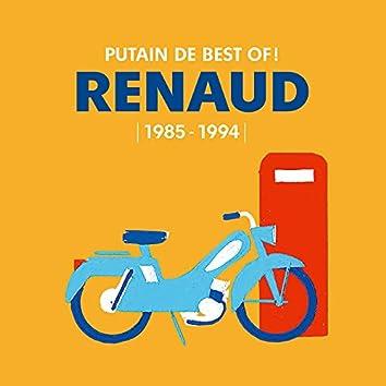 Putain de Best Of ! (1985 - 1994)