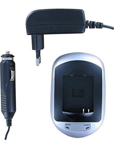 Ladegeräte für CANON DIGITAL IXUS 8015, 220.0V, 1000mAh