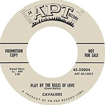 Play by the Rules of Love