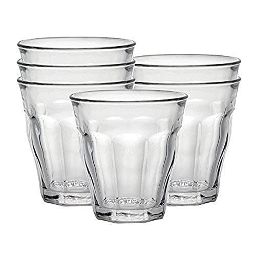 Vasos Agua Cristal Duralex vasos agua  Marca Duralex