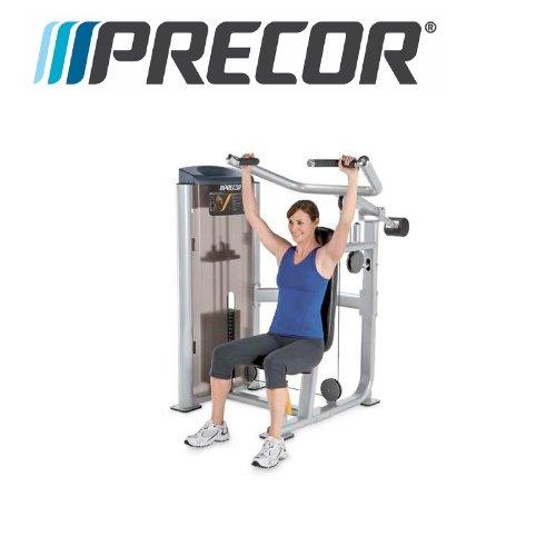 Professionelle Schulterpresse S-Line C012ES von Precor