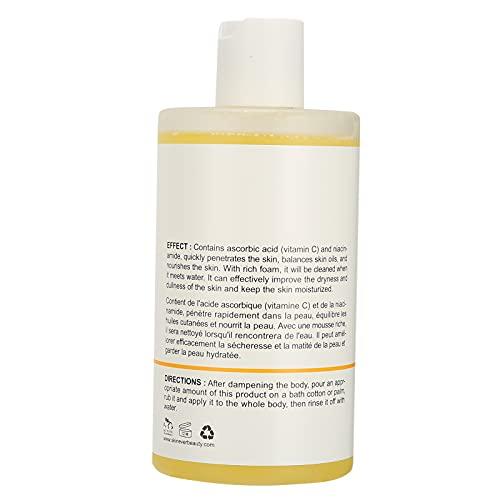 Gel De Baño, Productos Para El Cuidado De La Piel Corporal Limpieza Suave Para El Baño