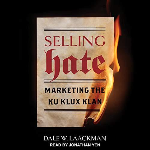 Selling Hate Titelbild