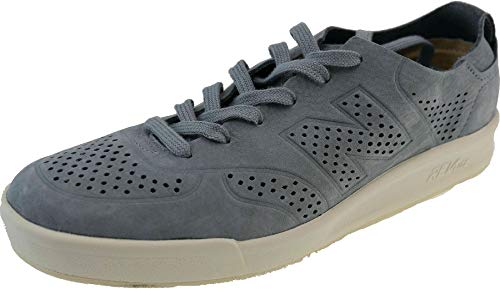 New Balance CRT 300 Homme Baskets Mode Gris