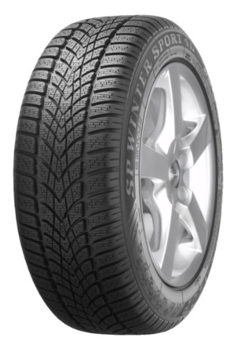 Dunlop SP Winter Sport 4D MS M+S - 225/60R17 99H - Winterreifen