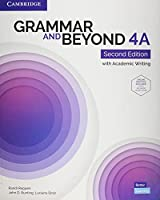 Grammar and Beyond Level 4A Student's Book with Online Practice