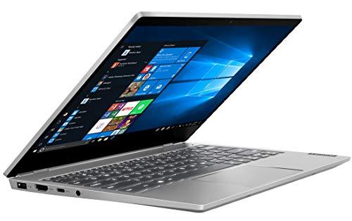 Notebook Lenovo ThinkBook 13s - 13.3  FHD i5-10210U 8GB SSD512GB WIN10 HOME