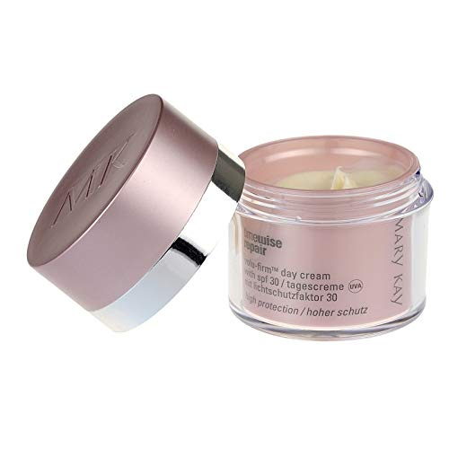 Mary Kay Boston Discount mail order Mall Timewise Repair Volu-Firm Day 1 SPF Cream size full 30