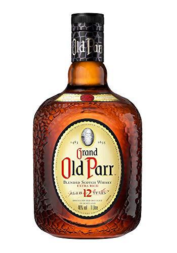 obtener whisky buchanans 12 años 1litro en línea