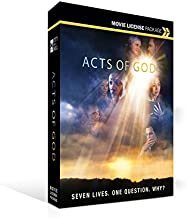 Acts of God Movie License Event Kit Small Size under 100 people