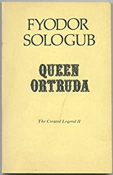 Paperback Queen Ortruda (The Created Legend; Pt. 2) Book