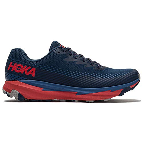 Hoka One One Torrent 2 Moonlight Ocean/Risk Red
