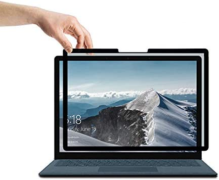 Surface Laptop 3 2 1 13 5 Privacy Screen Protector Fully Removable Habyby Privacy Screen Protector product image