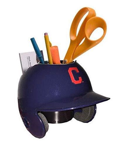 MLB Cleveland Indians Desk Caddy