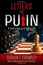 Letters to Putin: A Son's Story of Betrayal