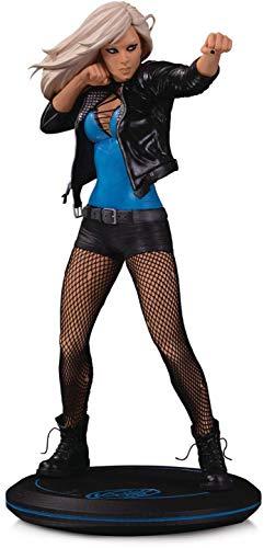 DC Cover Girls: Black Canary por JoÃlle Jones Statue