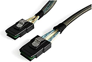 StarTech 50cm Internal Mini-SAS Cable Sff-8087 to Sff-8087 W/Sidebands