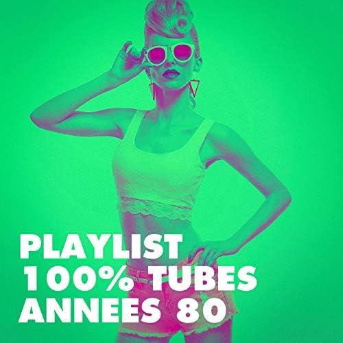 Top TV 80, 50 Tubes Du Top, Années 80
