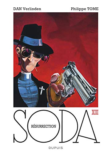 Soda - tome 13 - Resurrection
