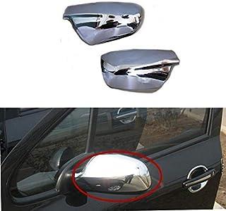 Carcasa para espejo retrovisor de puerta de 307 CC SW 407 2004 – 2012 accesorios de