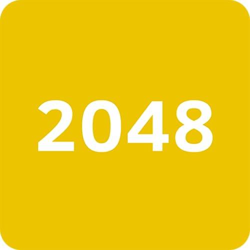 Puzzle 2048 Game