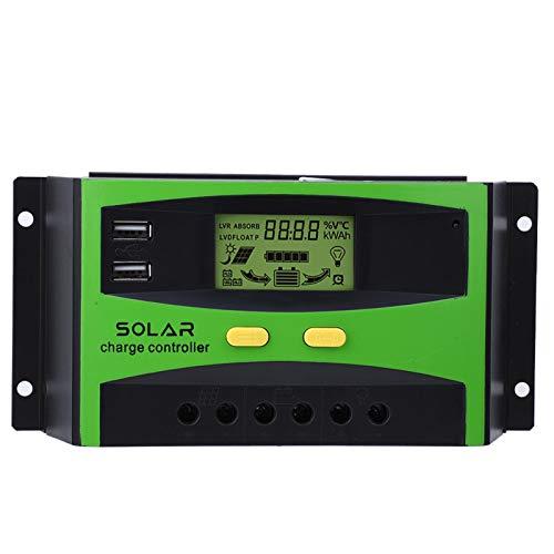 Regulador del panel solar de 48V IP32 Regulador solar hermoso del poder más elevado 28-10AWG LED para la luz de calle