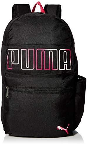 PUMA Backpack Black One Size product image