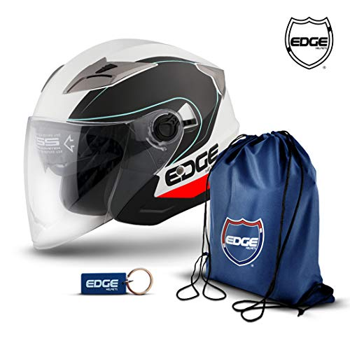 cascos marca edge fabricante EDGE MOTORCYCLE PARTS AND ACCESSORIES