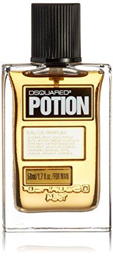 Dsquared Potion Eau de Perfumé - 50 ml