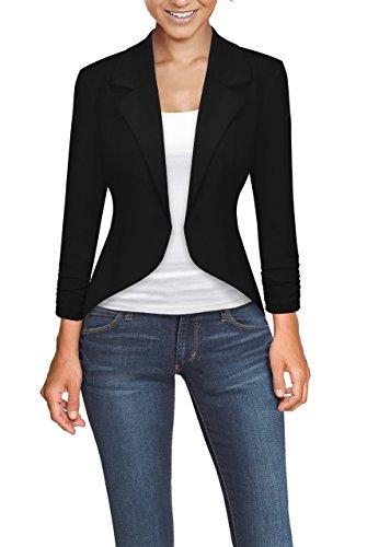 Blazer Animal Print Mujer  marca Hybrid & Company