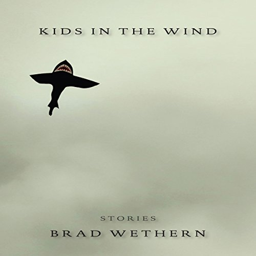 Kids in the Wind  By  cover art