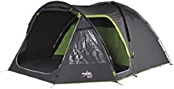 All in one flysheet first dome design - Pitch in 10 minutes Protex3,000HH waterproof polyester embossed 70D flysheet Linked in Groundsheet Vango Airzone Ventilation Weight : 8.91kg / Packsize : L70.0 x H20.0 x W23.0cm