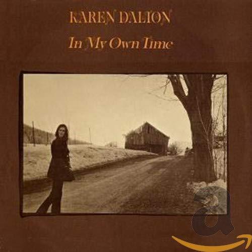 Karen Dalton - In My Own Time