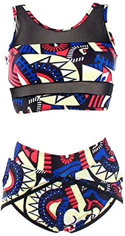 African inspired bathing suits _image0