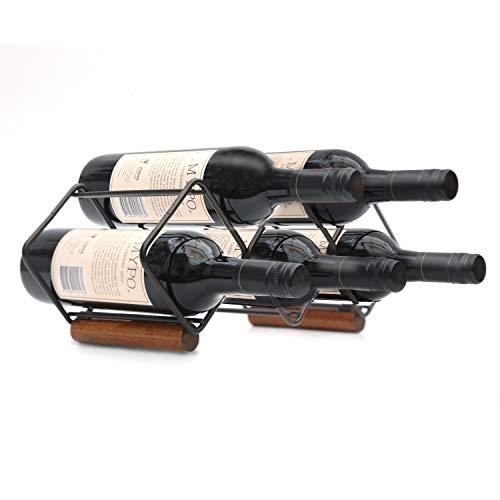 TOMORAL Wine Rack, estante...