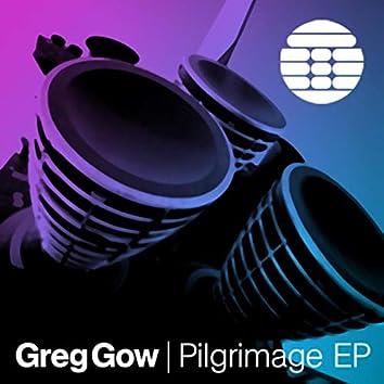 The Pilgrimage EP